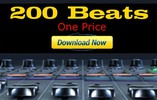 200 Beats for the Price of 1