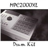 Thumbnail MPC 2000 XL Sound Kit
