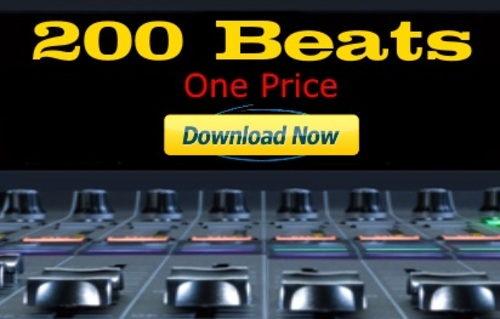 Product picture 200 Beats for the Price of 1