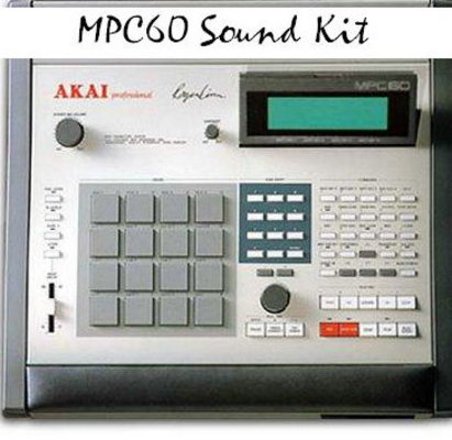 Product picture MPC 60 Sound Kit