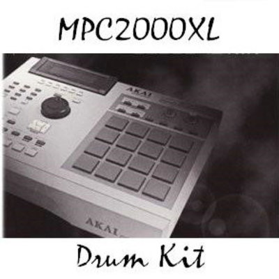 Product picture MPC 2000 XL Sound Kit